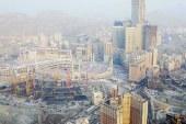 انخفاض ملحوظ في قيمة إجمالي الصفقات العقارية في العاصمة المقدسة