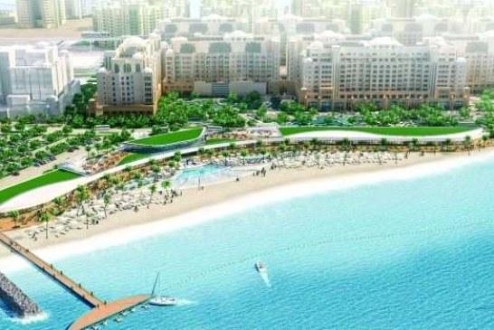 نخيل الإماراتية تتوقع دخلاً سنوياً يقدر بـ 7.5 مليارات درهم