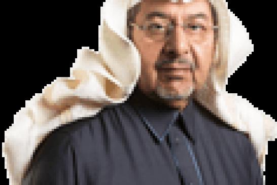 إبراهيم بن محمد السبيعي .. رجل الحكمة والهدوء واتخاذ القرارات