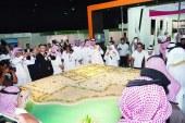 أكثر من 50 شركة عقارية تشارك في فعاليات سيتي سكيب جدة 2015