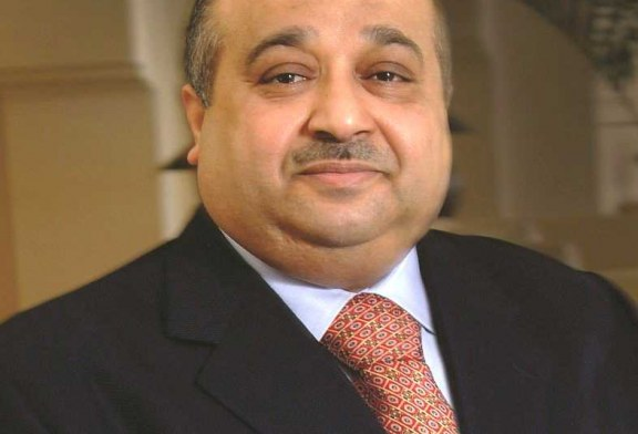 محمد بن عيسى الجابر .. ركزنا بتوسعاتنا على سوق الفنادق الفخمة
