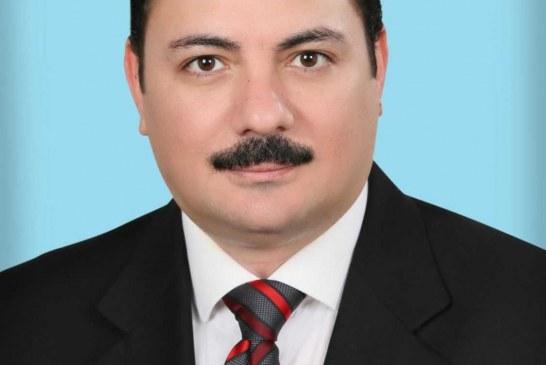 مقالات صحيفة أملاك.. د. حسام يوسف يكتب: الدرجات والرتب