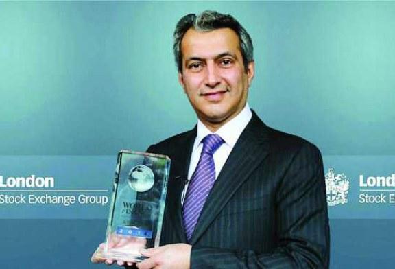 بنك الجزيرة يتوّج بجائزة أفضل بنك في الخدمات المصرفية للأفراد في المملكة