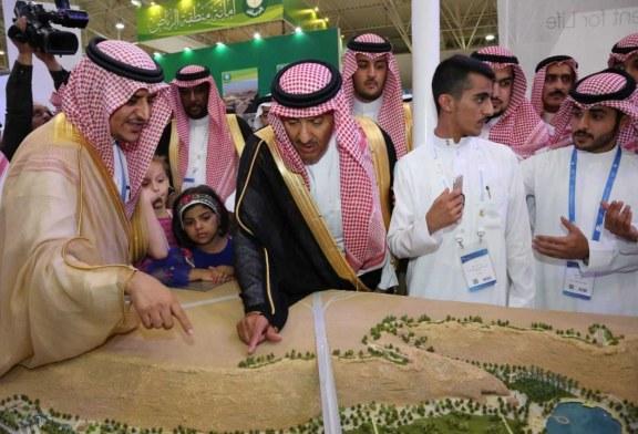 شمل ٣٨ فعالية.. ملتقى السفر والاستثمار السياحي السعودي بيئة لطرح المبادرات الاستثمارية