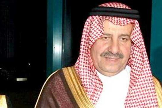 الأمير سلطان بن محمد بن سعود .. داعم مبادرات تدريب وتوظيف الشباب