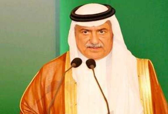 """مفتتحاً """"يوروموني السعودية"""" .. العساف: 2572 عقداً جكومياً بقيمة 49 مليار دولار"""
