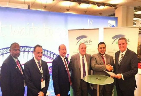 مؤتمر غرف التجارة العالمي بإيطاليا ينهي أعماله بمشاركة سعودية واسعة