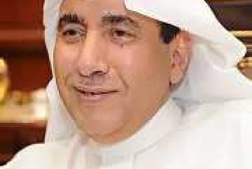 عبدالعزيز العجلان .. مطلوب من رجال الأعمال  أن يقدموا الكثير لهذا الوطن المعطاء