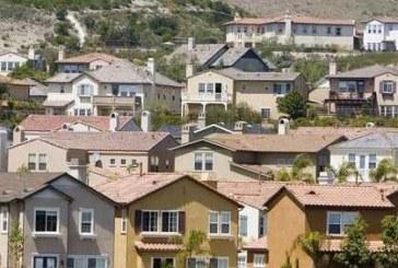 مبيعات المساكن القائمة بأمريكا تصل قرب أعلى مستوى خلال أكثر من 8 سنوات