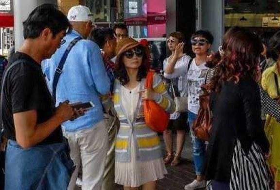 وفد الأعمال الصيني يقضي في دبي 24 ألف ليلة فندقية خلال أربع أيام فقط