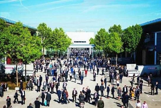 1603 مشاركاً قي المعرض الدولي للعقارات بألمانيا يناقشون أحدث التقنيات والتسويق الإلكتروني