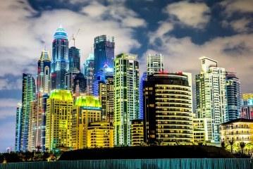 استطلاع – المستثمرون في دولة الإمارات العربية المتحدة يتوقعون نمو السوق خلال الأشهر 12 المقبلة