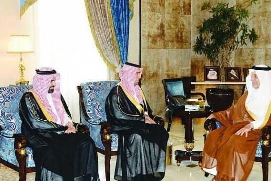 أمير مكة المكرمة ووزير الإسكان يكونان لجنة لمتابعة مشاريع الوزارة بجميع المحافظات