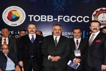 انطلاق أعمال المعرض والمنتدى الخليجي التركي للأعمال والاستثمار في 10 ديسمبر الحالي