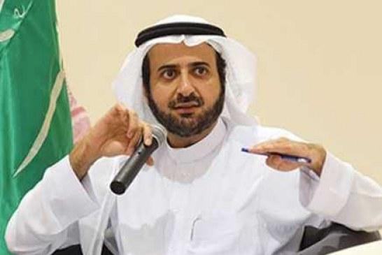 وزير التجارة يدعو القطاعين ( العام والخاص ) لتبني ورعاية ريادة الأعمال فكراً وسلوكاً