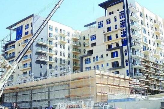 """""""داماك العقارية"""" تسلم  شقق  سكنية  فاخرة بمجمع """"نايا تينورا"""" خلال ستة أشهر"""
