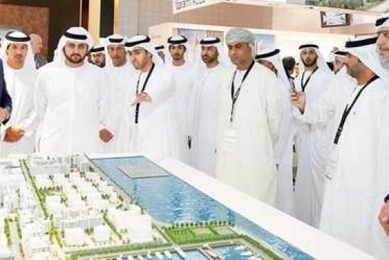 مولمان: 65 % حصة الشركات الإماراتية في سيتي سكيب جلوبال 2015