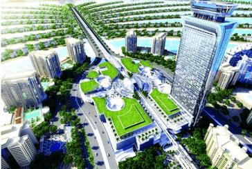 «جزر ديرة مول» طفرة عقارية منتظرة قوامها 61 برجاً سكنياً و4 فنادق
