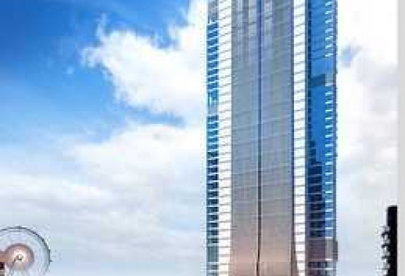 """شركة دبي للعقارات تستعرض برج """"ون جي بي آر"""" في معرض سيتي سكيب جلوبال 2015"""