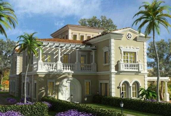 اختيار وتصميم الواجهات فن يعكس الروح الجمالية للمنازل والمباني