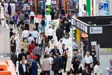 معرض الخمسة الكبار للبناء  في دبي ينطلق في 21 نوفمبر المقبل