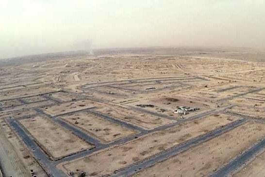 129 صفقة أراضي سكنية نفذت في  الرياض خلال محرم