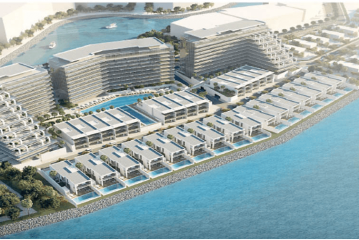 استقرار كبير في سوق العقار البحريني حتى العام 2017