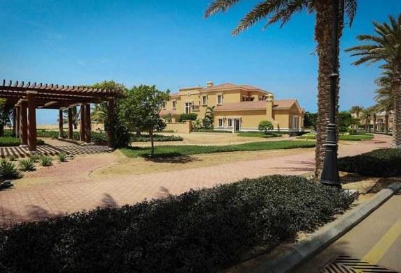 مدينة الملك عبدالله الاقتصادية تطرح أراضٍ سكنية بحي المروج