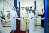 أمين محافظة جدة يفتتح الدورة السابعة لمعرض جدة لتطوير المدن والاستثمار العقاري