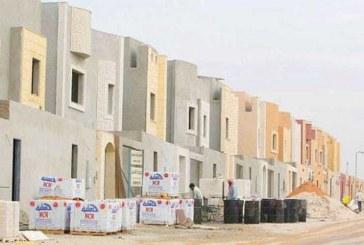 """كبرى الشركات الهندية تبدي رغبتها في تنفيذ مشاريع  """"الإسكان"""""""