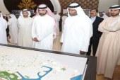 انطلاق فعاليات مؤتمر عجمان العقاري الأول بمشاركة كبري الشركات المتخصصة