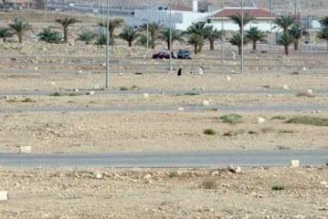 رفض إعفاء أراضي الأوقاف من  رسوم الأراضي البيضاء