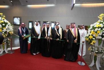 الرياض تستقبل محبي السيارات في افتتاح معرض الرياض للسيارات