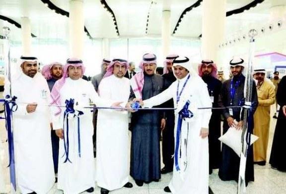 مصرف الراجحي يفتتح فرعه الجديد في الصالة 5 بمطار الملك خالد بالرياض