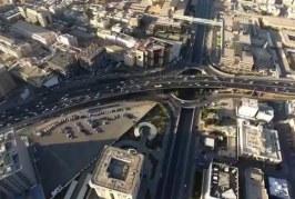 إزالة 3626 عقاراً بمكة لصالح مشروع طريق الملك عبد العزيز.. والاكتمال في 2019
