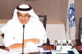 عبدالعزيز الجعد: إنشاء الهيئة العامة للعقار سيدعم القطاع السكني بتوقيع المزيد من العقود
