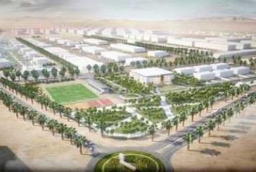 """مدينة """"خزائن"""" الاقتصادية في سلطنة عُمان.. إحدى المكونات الرئيسة لقطاع الخدمات اللوجستية"""