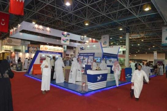 بمشاركة 300 شركة دولية ومحلية.. معرض البناء والديكور 2019 ينطلق مساء اليوم في جدة