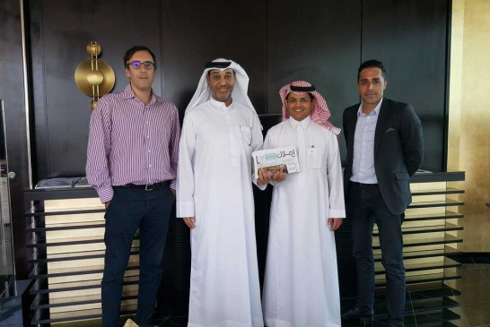 شركة برفيلج دبي تفوز بعقد امتياز تسويق وطباعة وتوزيع صحيفة أملاك في الإمارات