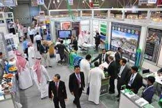"""ختام فعاليات """"معرض البناء والديكور السعودي 2017"""" في نسخته الـ26 بجدة"""