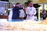"""برعاية إعلامية من صحيفة أملاك اختتام أعمال معرض """"سيتي سكيب أبوظبي 2017"""""""