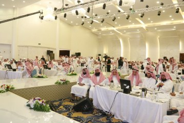 2350 ريالاً للمتر التجاري و 1000 للسكني مجموعة الحلافي تبيع 100 % من «سرايا الرياض» وتؤكد صحوة السوق العقاري