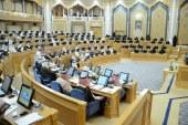 مجلس الشورى يدرس إعفاء العاجزين عن سداد القروض العقارية