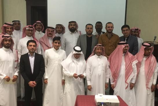 بحضور قياداتها ومنسوبيها.. الشركة السعودية لتمويل المساكن (سهل) تقيم حفل الإفطار السنوي 1438