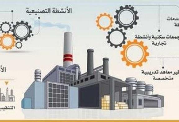 الفالح: مدينة الطاقة الصناعية توفر سنوياً 22.5 بليون ريال وتوطن الصناعات الخدمية المساندة
