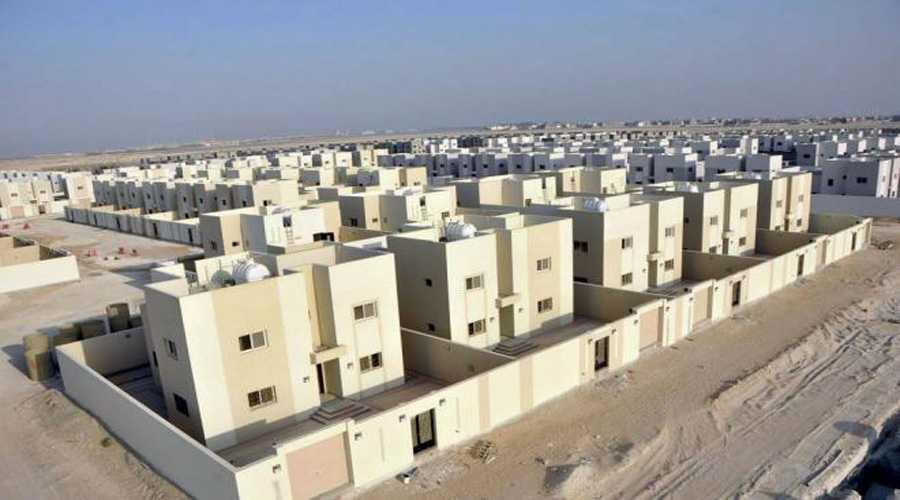 إيجارات المساكن - مساكن مستفيدي الضمان