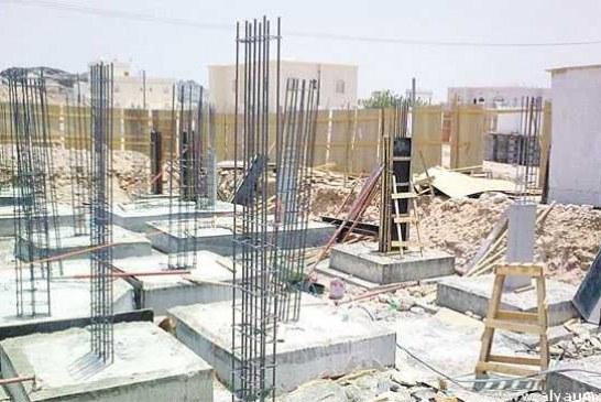 وزارة الشؤون البلدية والقروية تطلب من الأمانات تنفيذ مشروع قاعدة بيانات مركزية للرخص المهنية ورخص البناء