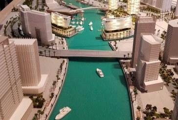 معرض سيتي سكيب دبي يكشف 75% من المعروض قطاع سكني.. وقيمة المشاريع الخليجية 448.1 بليون دولار