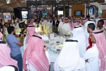 """معرض """"ريستاتكس سيتي سكيب"""" 2017 يختتم أعماله بالرياض أمس.. والشركات الدولية تواصل استكشاف السوق السعودي"""