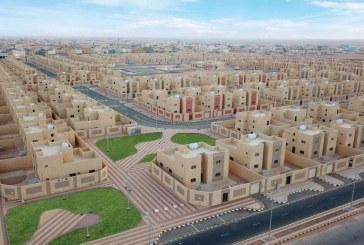 وزير الإسكان يزور جناح الوزارة في الجنادرية ويؤكد على مواصفات المشاريع السكنية العالية